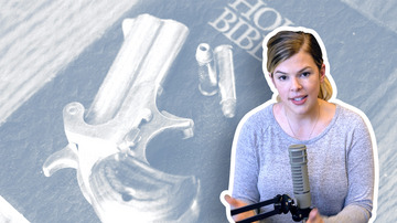 Ep 204 | Should Christians Own Guns? | Relatable with Allie Beth Stuckey