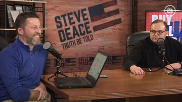 01/15/20 | A Feckless Feud on a Notorious Network | Guest: Daniel Horowitz | The Steve Deace Show