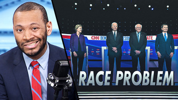Ep 513 | Race Wars: Dems' Seething Anti-White Hatred Backfires |