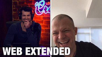 Ep 610 | WEB EXTENDED: Jim Norton Interview | Louder with Crowder