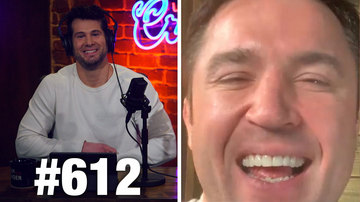 Ep 612 | Virginia Gun Rally Lies DEBUNKED! | Chael Sonnen Guests | Louder with Crowder