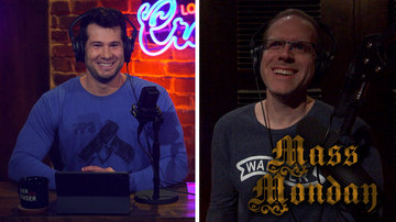 Ep 613   MASS MONDAY: All About Sex!   Louder with Crowder