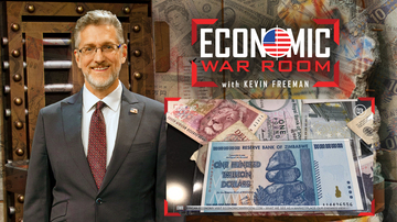 Ep 72 | Health Care and Higher Ed Show Why 'Free' Is So Expensive | Economic War Room