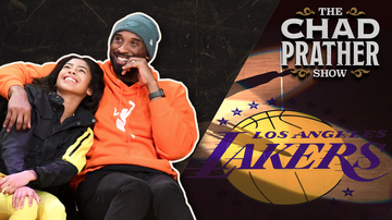 Ep 190 | The Passing of Basketball Legend Kobe Bryant | The Chad Prather Show