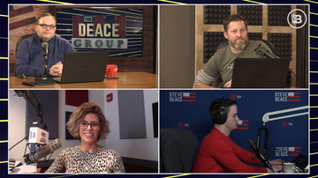 01/31/20   Who Will Be King? (in Iowa and Miami)   Guest: Shannon Joy   The Steve Deace Show