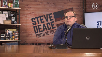 01/31/20   Overtime: This Week's Best and Worst   Steve Deace Show