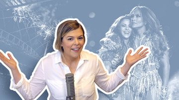 Ep 209   Super Salacious Super Bowl    Relatable with Allie Stuckey