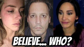 Ep 135 | Johnny Depp vs. Amber Heard AUDIO LEAK: Who's Guilty? | Pseudo-Intellectual