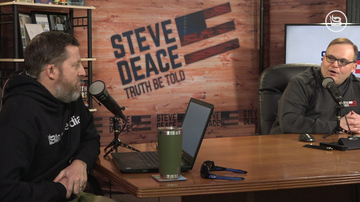 02/13/20   Double Standards, Three Questions & Four Wives?!   The Steve Deace Show