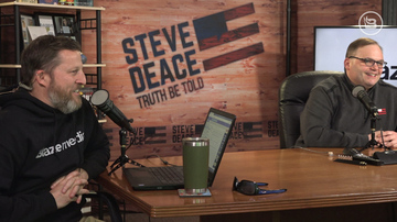02/14/20   Overtime: This Week's Best and Worst   Steve Deace Show