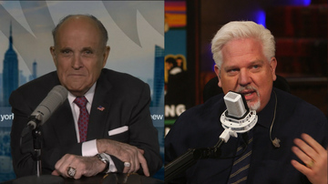 02/18/20 | Leftists Literally in Bed with the Devil | Guest: Rudy Giuliani  | The Glenn Beck Program