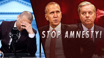 Ep 531 | The Latest Amnesty Bill NO ONE Is Talking About | White House Brief
