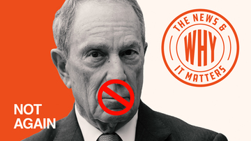 Ep 473 | He Did It AGAIN: More Racist Comments from Bloomberg Uncovered | The News & Why It Matters