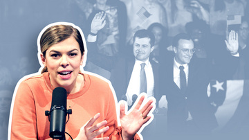 Ep 215 | Would America Elect a Gay President? | Relatable with Allie Beth Stuckey