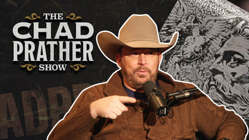 Ep 204 | The Country's Battle Between Good and Evil | The Chad Prather Show