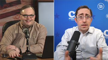 02/19/20 | The Democrat Plot Thickens | Guest: Daniel Horowitz | Steve Deace Show