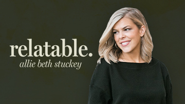 Allie Stuckey