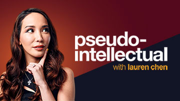 Pseudo-Intellectual with Lauren Chen