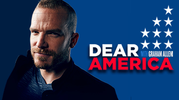 Dear America with Graham Allen