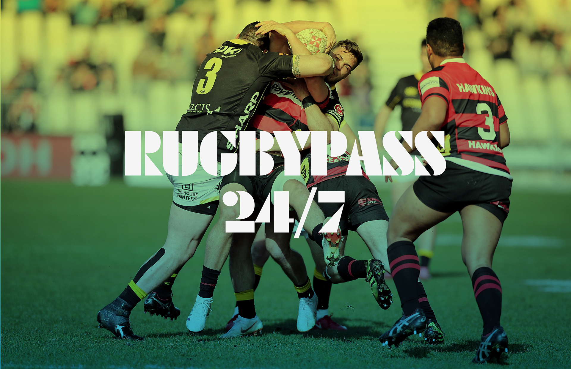Rugby Pass Streaming All Black...