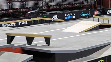 2016 SLS Nike SB Super Crown World Championship