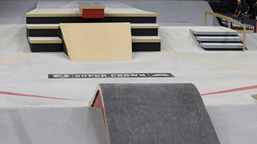 2014 SLS Nike SB Super Crown Championship