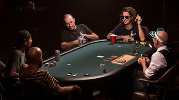 TABLE 05 - Louie Lopez, Dane Burman, Jamie Tancowny, & James Brockman