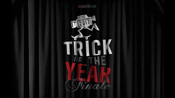 TRICK OF THE YEAR - FINALE