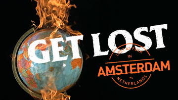 GET LOST - Amsterdam