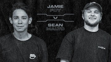 ATV - Final Four - Sean Malto vs Jamie Foy
