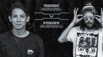 ATV - Final Four - Sean Malto vs Torey Pudwill