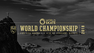 World Championships - Women