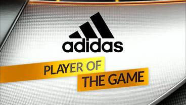 Player of the Game: Luka Doncic, Real Madrid