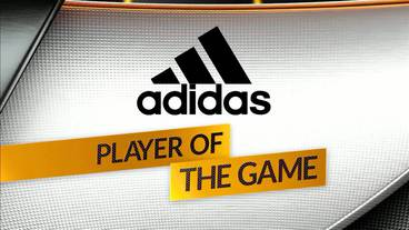 Player of the Game: Alexey Shved, Khimki Moscow Region