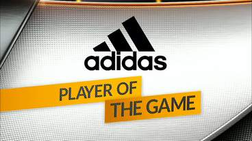 Player of the Game: Sergio Llull, Real Madrid
