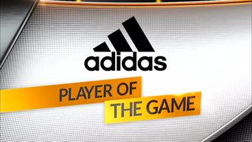 Player of the Game: Fabien Causeur, Real Madrid