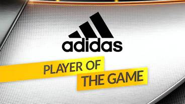 Player of the Game: Cory Higgins, CSKA Moscow