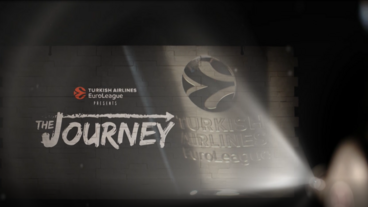 Euroleague Basketball Originals: The Journey (Episode 2)