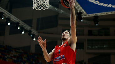 ROUND 22: Nando De Colo (21 points) Highlights vs. Real Madrid