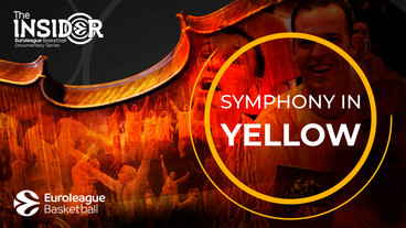 The Insider Series: Symphony in Yellow