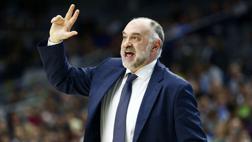 Beyond The Bench: Pablo Laso