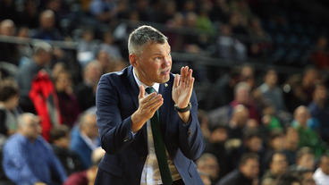 Beyond The Bench: Sarunas Jasikevicius