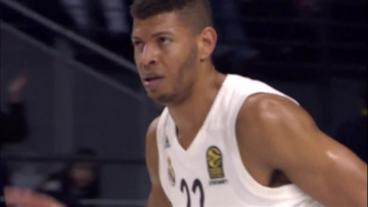 What a BLOCK from Edy Tavares