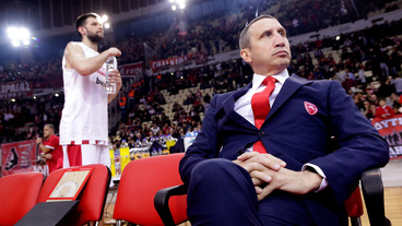 Beyond The Bench: David Blatt
