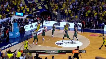 Jan Vesely with the SLAM