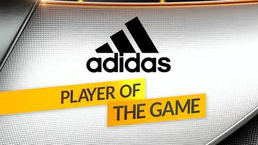 Player of the Game: Niels Giffey, ALBA Berlin
