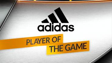 Player of the Game: Louis Labeyrie, Valencia Basket
