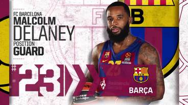 Post-Game Interview: Malcolm Delaney, FC Barcelona