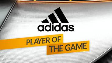 Player of the Game: Nikola Mirotic, FC Barcelona