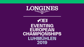Category - FEI tv -LIVE EVENTS